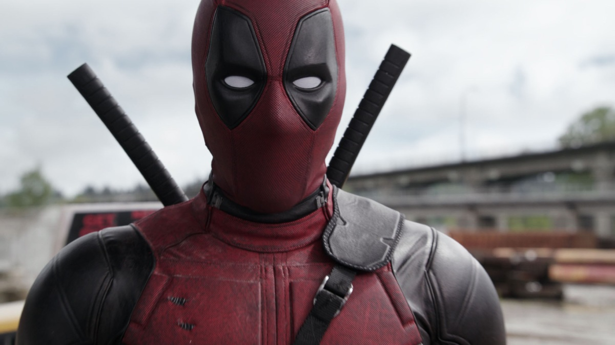 NSFW: Every Swear Word In Deadpool – Watch