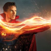 New 'Doctor Strange' trailer reveals connection to MCU