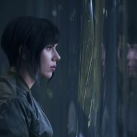 Ghost In The Shell gets a full trailer
