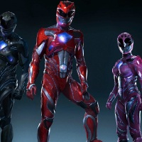 'Power Rangers' teaser trailer released