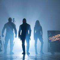 Teaser for 'Guardians Of The Galaxy Vol. 2' is finally here