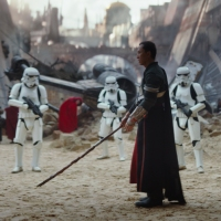 Review - Rogue One: A Star Wars Story
